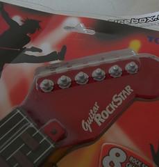Guitar Rockstar sample
