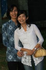 Zikri and Vera