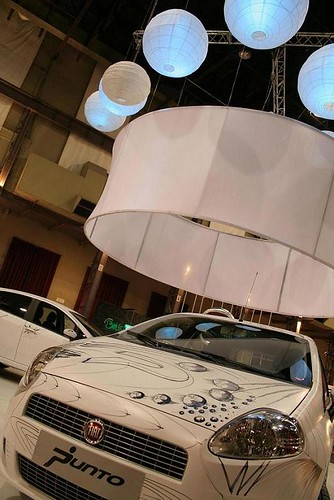 Fiat en Diseño con acento