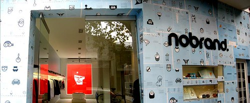 Local Nobrand Palermo