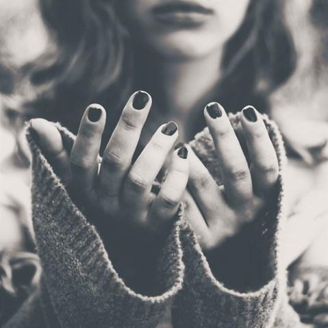 both of hand
