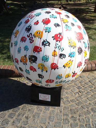 Mundo 500 de Liniers