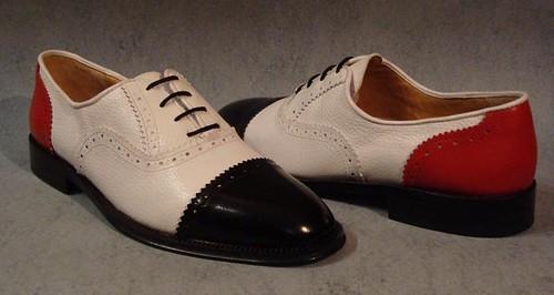 LIMBO Shoes