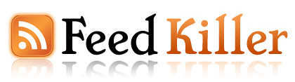 Feed Killer logo