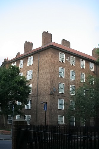 Oval, South London
