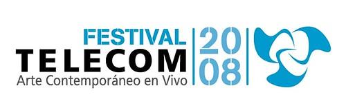 LogoFestivalTelecom08