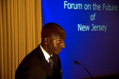 Leadership NJ's 2009 Forum on the Future of New Jersey considers role of the Lt. Governor's office
