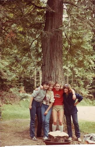 Scan10139 Camping 1983
