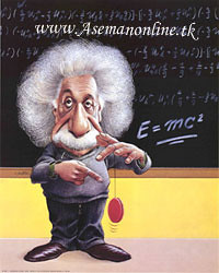 روزی که اینشتین رمق فکر کردن نداشت