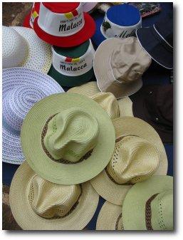 Malacca Hats