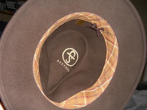 hoed albinnen