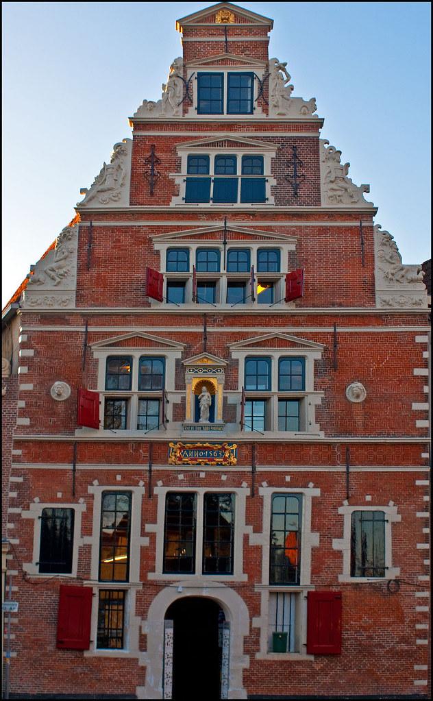 Sint Jans Gaasthuis, Hoorn