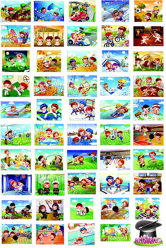 vector-childrens-50