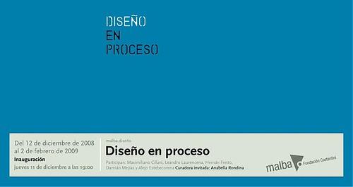 e-card Diseño en Proceso