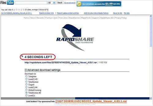強化版免空檔案搜尋引擎,還可以自動下載檔案:Filestube 3609125429_73c71266f3
