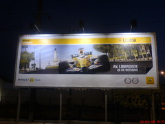 renault roadshow cartaz