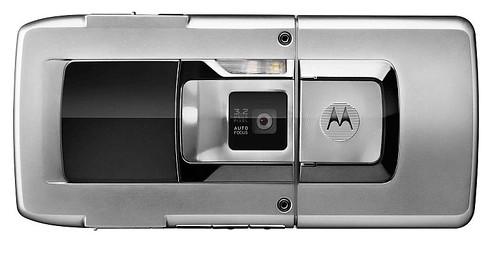Motorola - Z10
