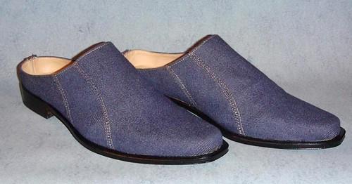 Escarpín LIMBO Shoes