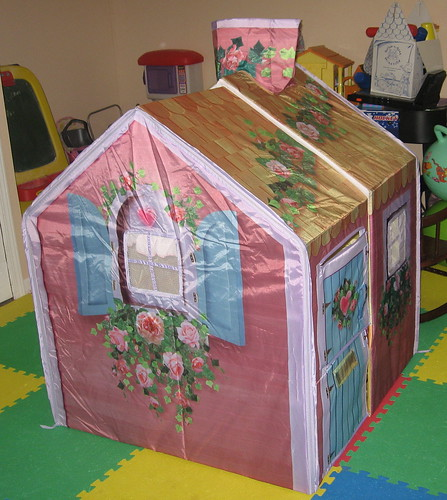 Image result for rose petal cottage playhouse