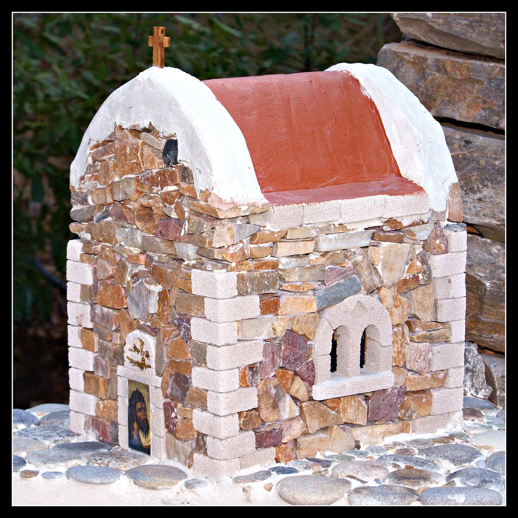 Model chapel