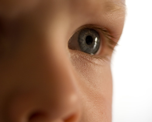 The Eye!