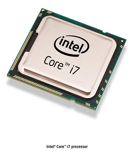 Intel Corei7