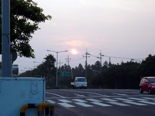제주도 여행 (20080819-185245)
