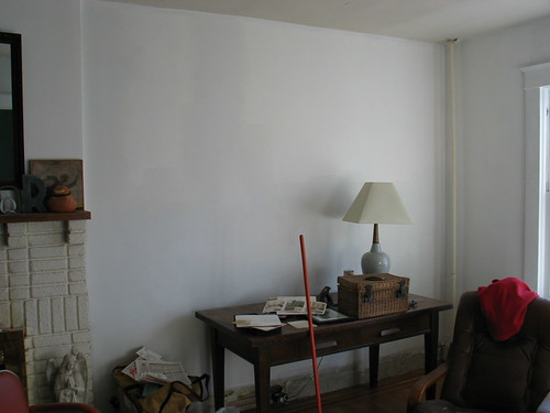 Living Room wall-after 1