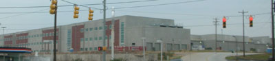 Wade Hampton High School