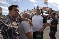 Castro St. Fair Posse