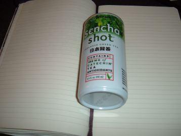 Sencha Shot -- UGH!!