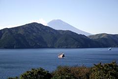 Lake Ashinoko