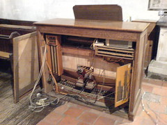 Dismantling the Organ