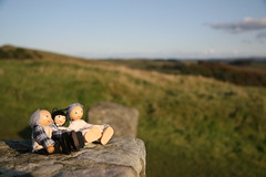 A Trip to Hadrian's Wall