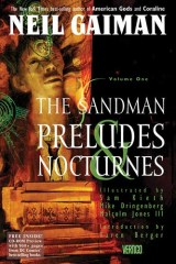 The Sandman Vol. 1 - Preludes and Nocturnes