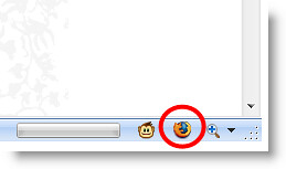 [瀏覽相關] 究極偽裝術:Firefox 3 變身 IE 7 2865811884_0255f6d5b6