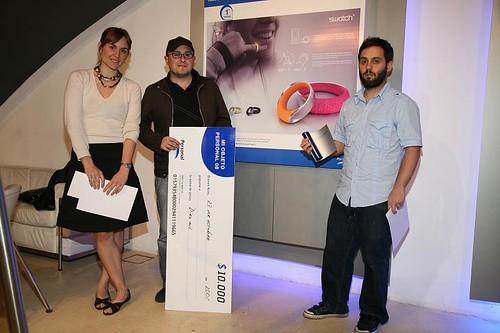Concurso Mi Objeto Personal - Ganadores