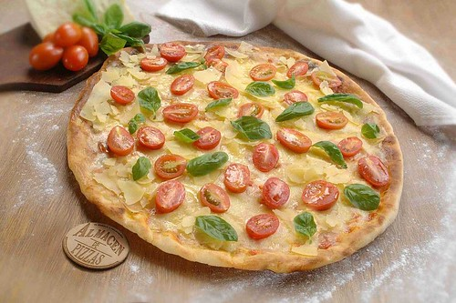 Napo Cherry - Almacén de Pizzas