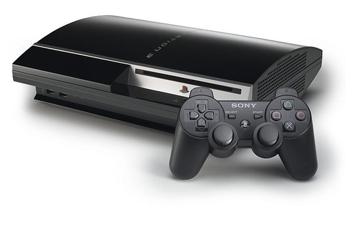 PS3-40GB-flat-set