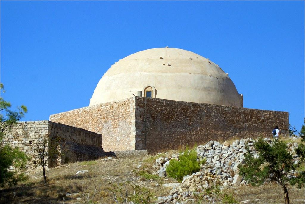 Ibrahim Han Mosque, Rethymnon