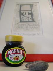 I [heart] Marmite