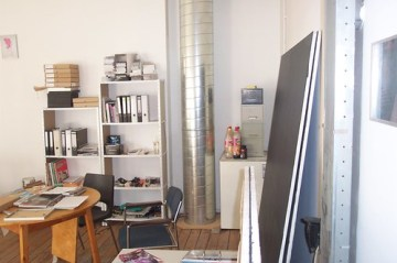 Atelier Jeroen Bosch