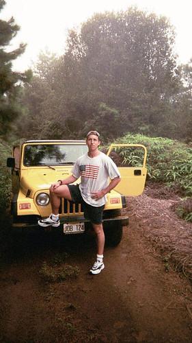 Jeep Adventure