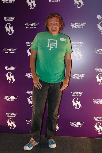 Benito Fernandez - SoBe Live Fest