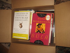 The contents of Box #3