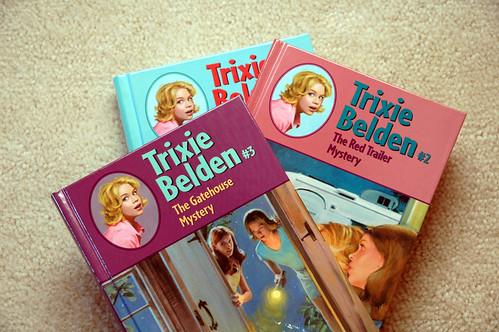 Good books I've read