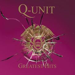 Q-Unit front cover