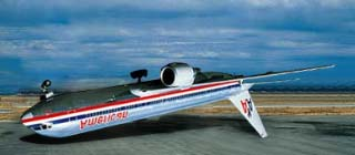 American Airlines is Kaput!
