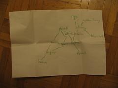 Plan pour Châtonnaye