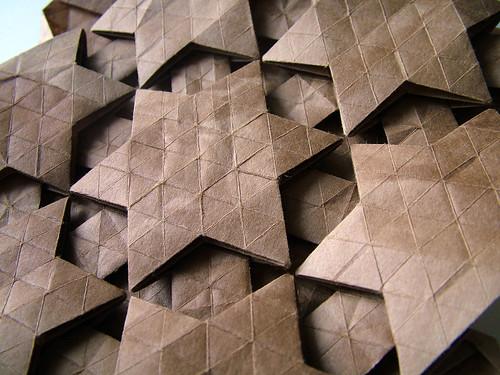 tessellated stars